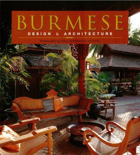 Burmese Design & Architecture (English Edition)の詳細を見る