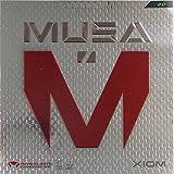 Xiom - Revêtement Musa I, rouge, 2,3 mm