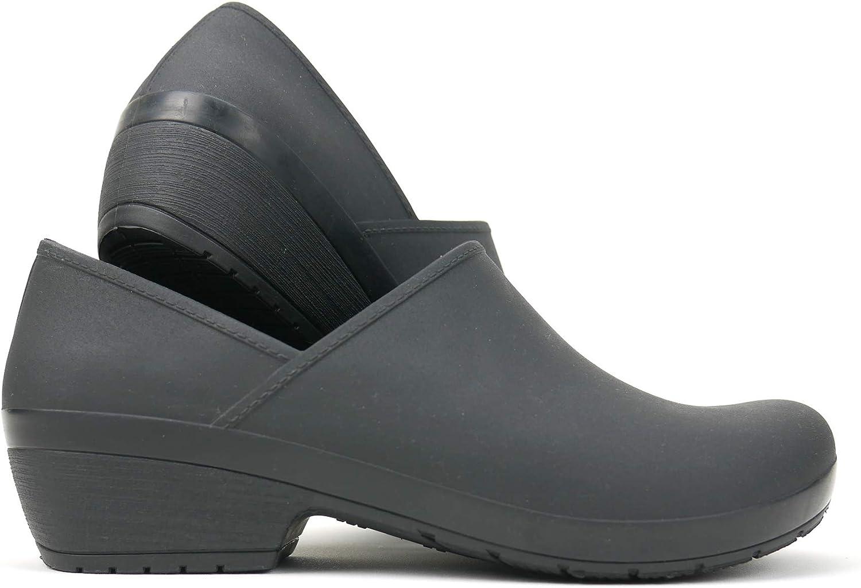 Boaonda Women's Thermoplastic Rubber Closed Back Clog - Susi shoes