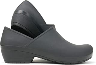 Women's Thermoplastic Rubber Closed Back Clog - Susi Shoes
