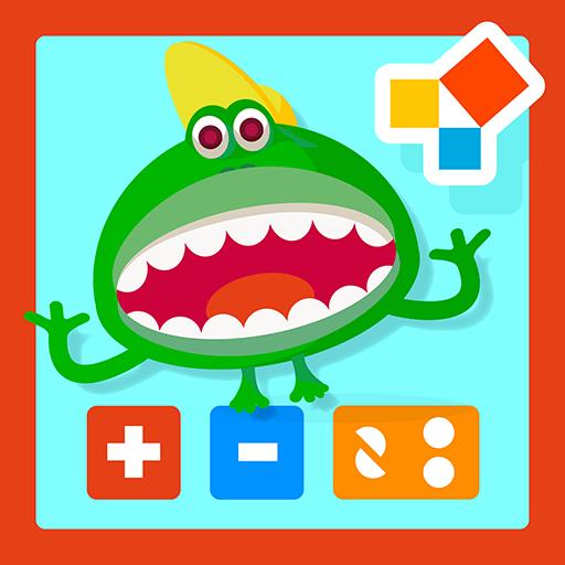 1res Opérations Montessori : Initiation aux additions, soustraction, doubles, moitiés, pair et...
