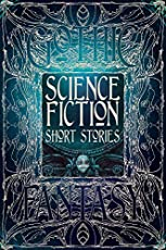 Image of Science Fiction Short. Brand catalog list of Flame Tree Collections.