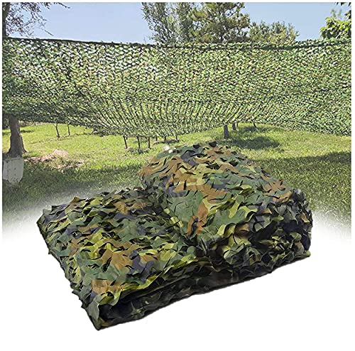 OUMIZHI-forest landscape camouflage net camouflage hunting outdoor