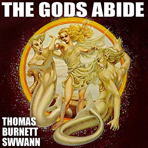 The Gods Abide cover art
