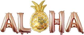 Amazon.es: Hawaiana - Globos / Decoración para fiestas: Hogar y cocina
