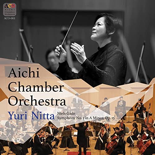 Aichi Chamber Orchestra