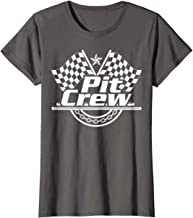 Gifts T Shirt Pit Crew Race Car Themed Birthday Party