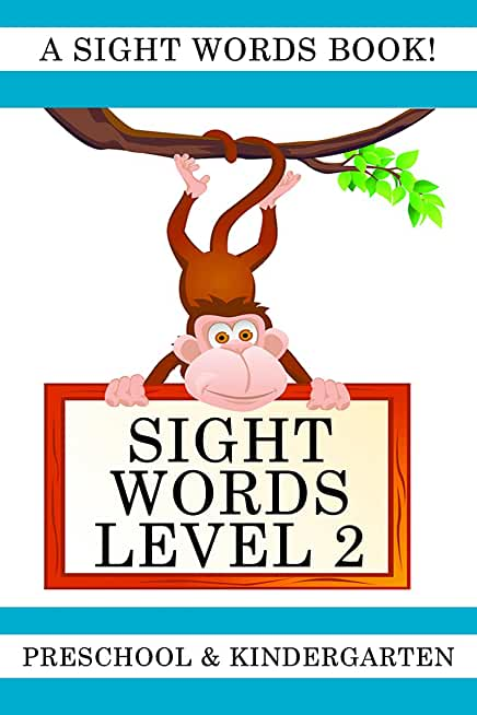Sight Words Level 2: A Sight Words Book (English Edition)