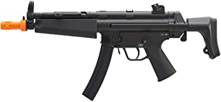 Elite Force HK Heckler & Koch MP5 AEG Automatic 6mm BB Rifle Airsoft Gun, MP5 Competition Kit, Multi, One Size, Model Number: 2275052