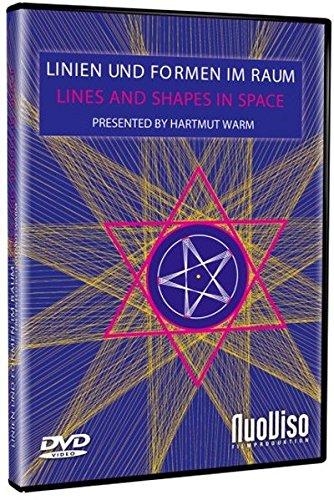 Linien und Formen im Raum - präsentiert von Hartmut Warm