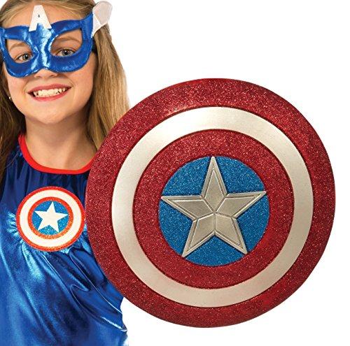 Rubie's Captain America, American Dream 12'...