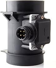 OCPTY Mass Air Flow Sensor Meter MAF Replacement Fit for 1997-2000 BMW Z3 1996-1999 BMW M3 328i 328is 1998 1999 BMW 323is 323i 1997-1998 BMW 528i 13621703275