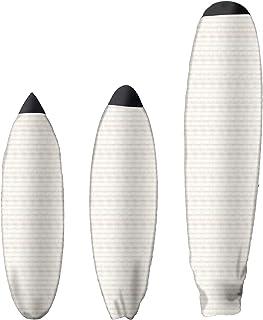 QCWN - Funda calcetín protectora para tabla de surf, ligera