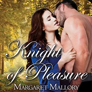 All The King's Men: Knight of Pleasure, Book 2 audiobook cover art