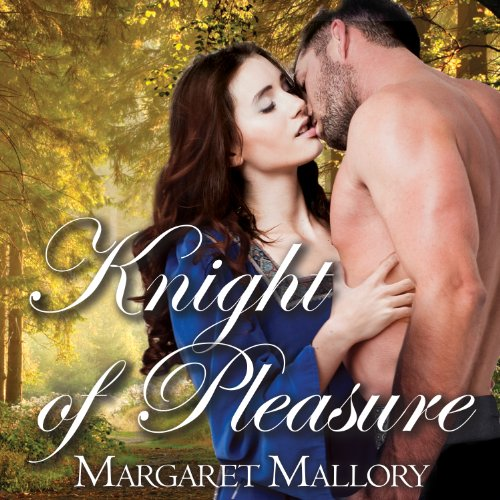 All The King's Men: Knight of Pleasure, Book 2 cover art