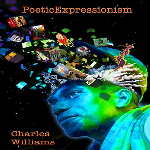 PoeticExpressionism audiobook cover art