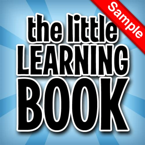 The Little Learning Book - SAMPLE