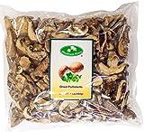 Mushroom House Dried Portobello Mushroom Slices, 1 Lb