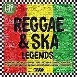 Ultimate Reggae & Amp Ska Legends...