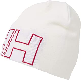 Helly Hansen Outline Beanie - White