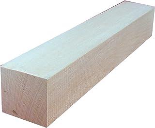Unlackiert Naturholz Teilig Quadratisch für Heimwerker Arts Carving
