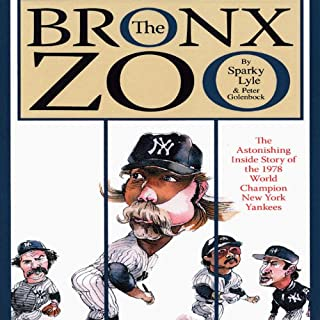 The Bronx Zoo cover art
