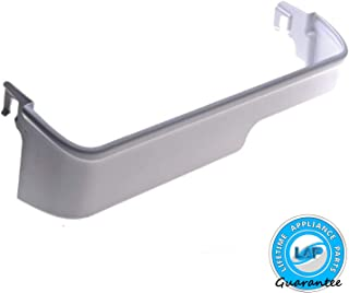 Lifetime Appliance 240337901 Door Bin Rack Compatible with Frigidaire or Kenmore Refrigerator