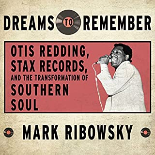 Dreams to Remember audiobook cover art