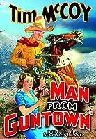 Man From Guntown [DVD] [Import]