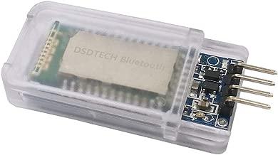 Jill Ernest Modulo Comunicazione seriale Wireless Bluetooth modulo Adattatore SPPC SPPC dalla Macchina AT-05 Sostituire HC-05 HC-06