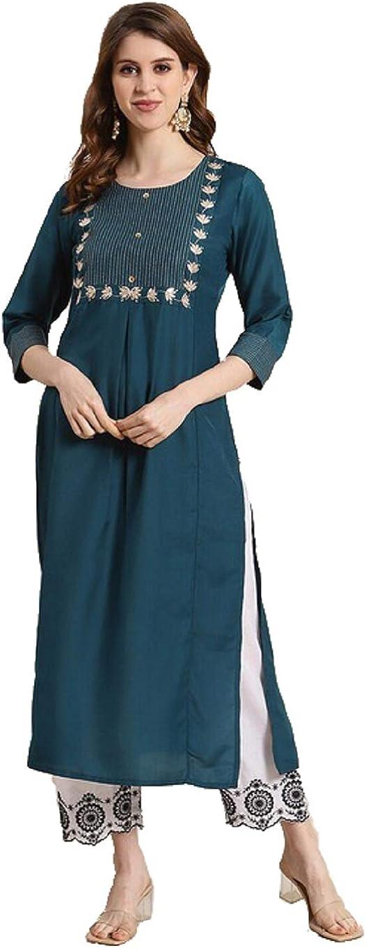 Columbus Mall Hiral Latest item Designer women kurti party wear indian kurta dre for