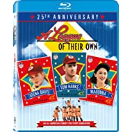 A League of Their Own [Blu-ray]