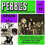 Pebbles Vol. 17, Spain Pt. 2, Originals Artifacts From The Psychedelic Era