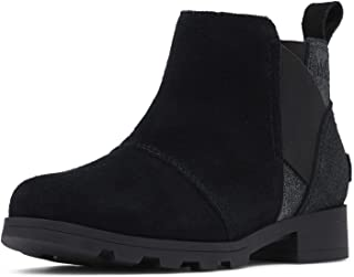 childrens suede chelsea boots