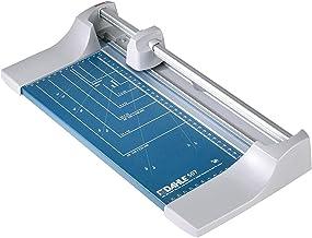 Dahle 507 Papierschneider (8 Blatt Schneidleistung, Bis DIN