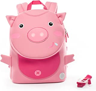peppa pig backpack harness