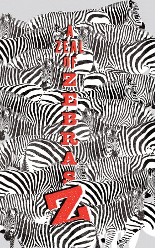 A Zeal of Zebras: An Alphabet of Collective Nouns (English Edition)