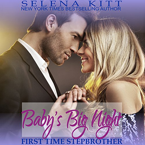 Baby's Big Night audiobook cover art