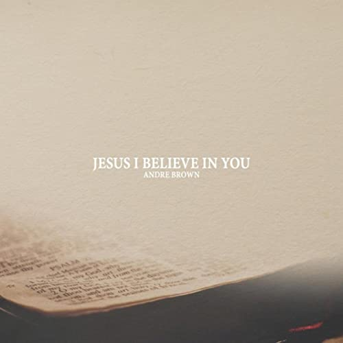 jesus i believe in you free mp3 download