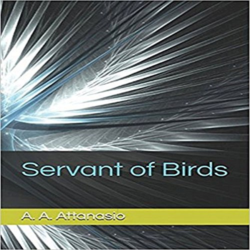 Servant of Birds audiobook cover art