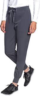 Med Couture Peaches Women's Seamed Jogger Pant
