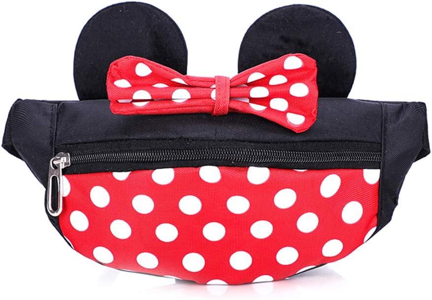 Cute Kids Fanny Pack for Little Toddler Disney Cheap Virginia Beach Mall mail order sales Bag Girls C Waist