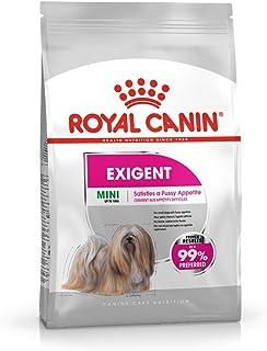 Royal Canin Care Nutrition Mini Exigent 3 KG