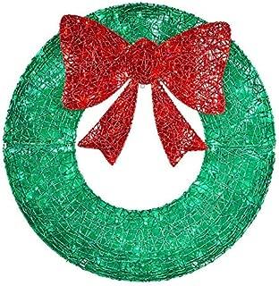 holiday living christmas wreaths