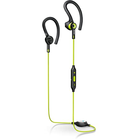 Philips Shq7 900cl 00 Bluetooth Sport Headphones With Elektronik
