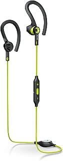 PHILIPS Phillips ActionFit Sports Bluetooth/Wireless Ear-Hook Earphones Headset w/Mic