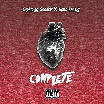 Complete Bonus Track