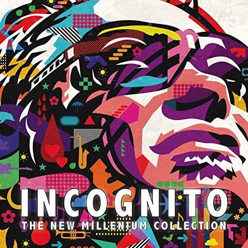 Incognito feat. Mario Biondi & Chaka Khan