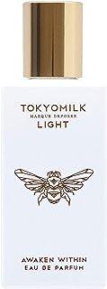 TokyoMilk Light Eau de Parfum | A Transcendent, Delicate...
