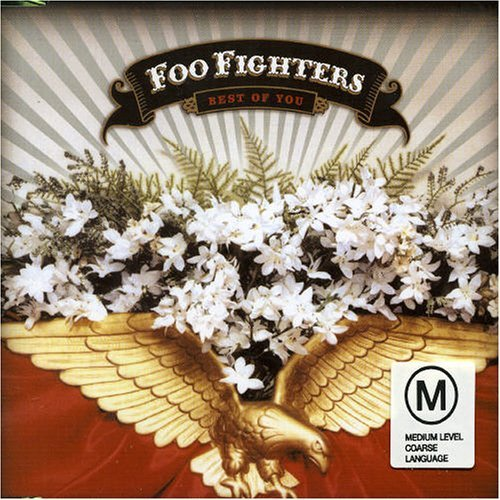 Best of You 2 by Foo Fighters (2005-08-02)